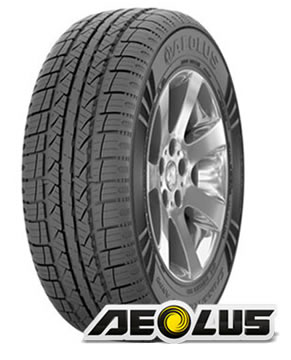 Llantas AEOLUS CROSSACE H/T AS02 225/70 R16 S