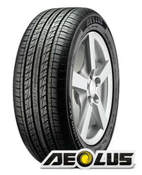 Llantas 205/65 R15 h PRECISIONACE AH01 AEOLUS Origen china