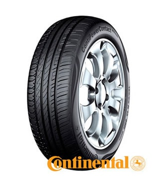 Llantas CONTINENTAL CONTI POWER CONTACT 195/55 R16 V