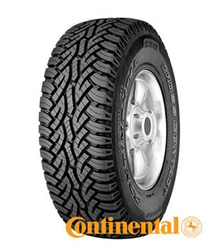 Llantas CONTINENTAL CROSS CONTACT AT 215/65 R16 T