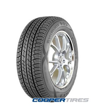Llantas COOPER TIRES CS4 TOURING 195/60 R14 H