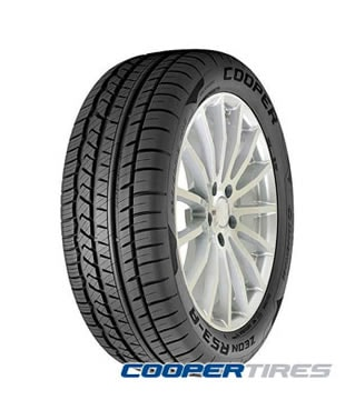 Llantas 225/50 R17 w ZEON RS3-A COOPER TIRES Origen china