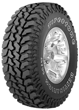 Llantas 285/70 R17 q DESTINATION MT FIRESTONE Origen %20