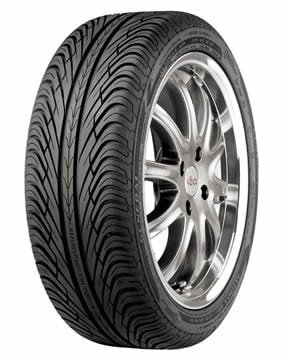 Llantas GENERAL TIRE ALTIMAX HP 215/65 R16 H