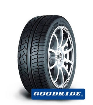 Llantas 205/50 R17 w SA05 GOODRIDE Origen china