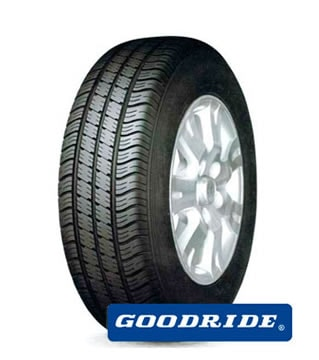 Llantas 215/70 R15 s SC301 GOODRIDE Origen china
