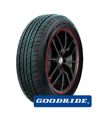 Llantas 235/70 R16 t SU318 GOODRIDE Origen china