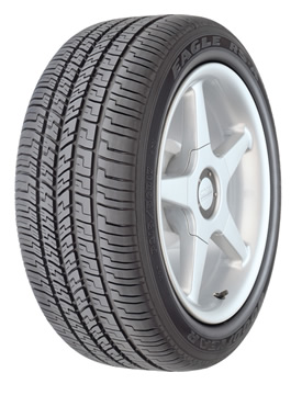 Llantas GOODYEAR EAGLE RS/A ROF 205/45 R17 V