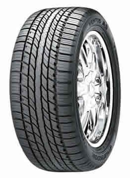 Llantas HANKOOK VENTUS AS RH07 255/55 R18 V