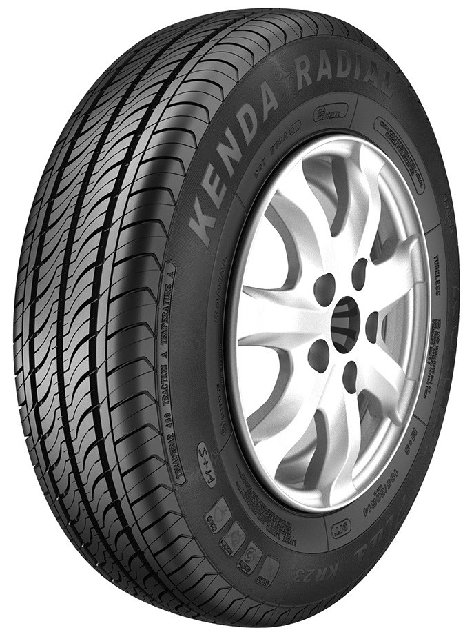 Llantas 225/60 R15  KOMET PLUS KR23 KENDA Origen china