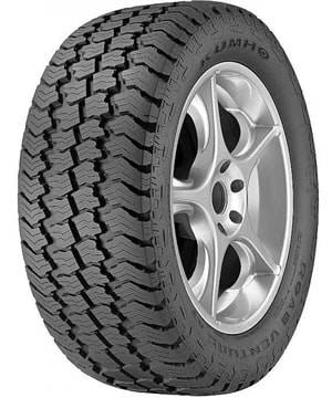 Llantas KUMHO ROAD VENTURE AT KL78 235/65 R17 S