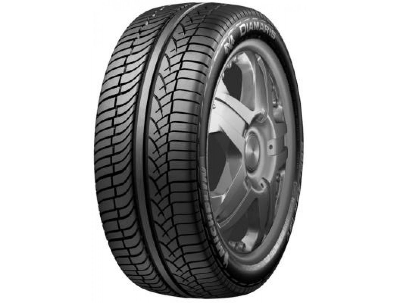 Llantas MICHELIN 4X4 DIAMARIS N1 XL 275/40 R20 Y