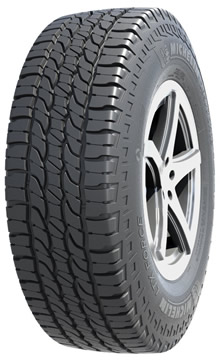 Llantas MICHELIN LTX FORCE 245/65 R17 T