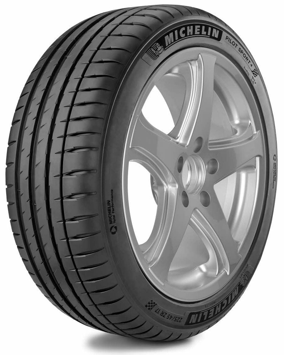 Llantas 205/55 R16  PILOT SPORT 4 MICHELIN Origen china