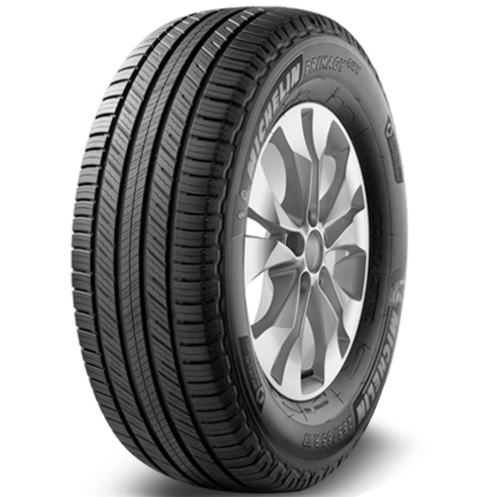 Llantas 235/65 R17  PRIMACY SUV MICHELIN Origen china