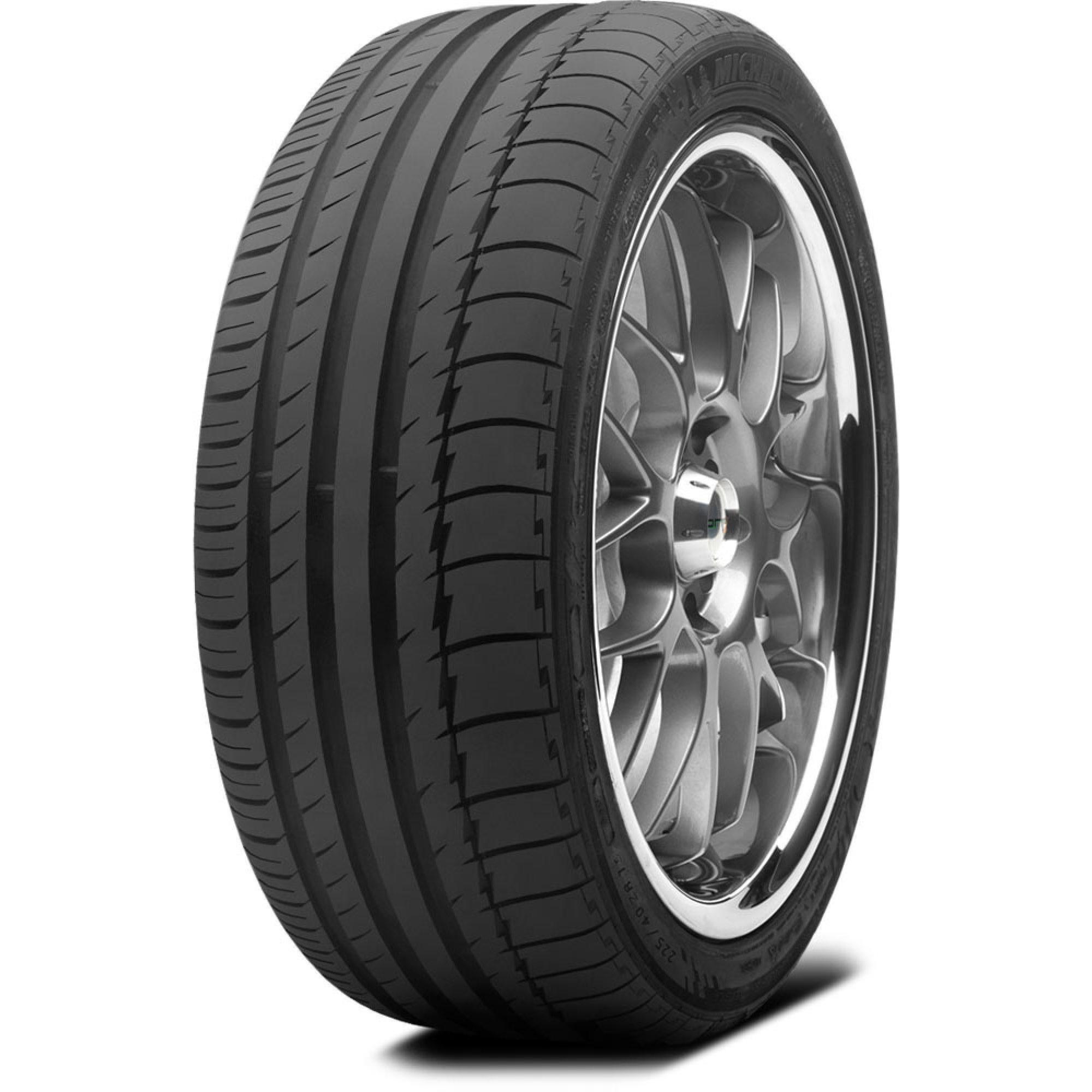 Llantas MICHELIN PILOT SPORT PS2 275/40 R17