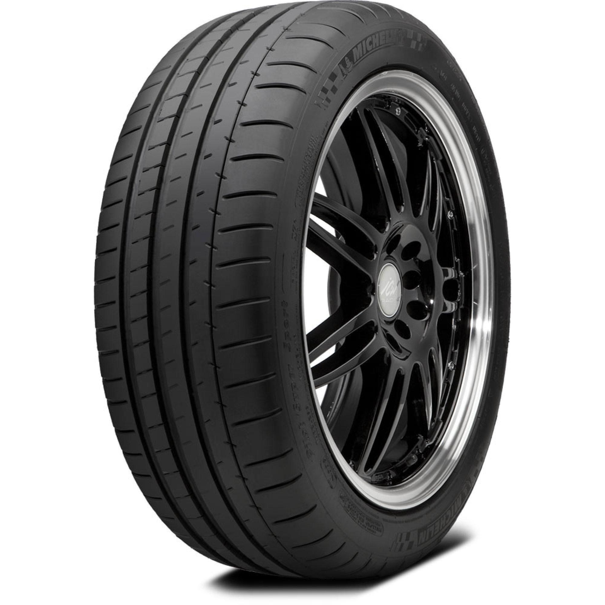 Llantas 255/40 R20  PILOT SUPER SPORT MICHELIN Origen china