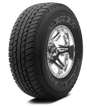 Llantas NEXEN ROADIAN AT II 245/65 R17 S