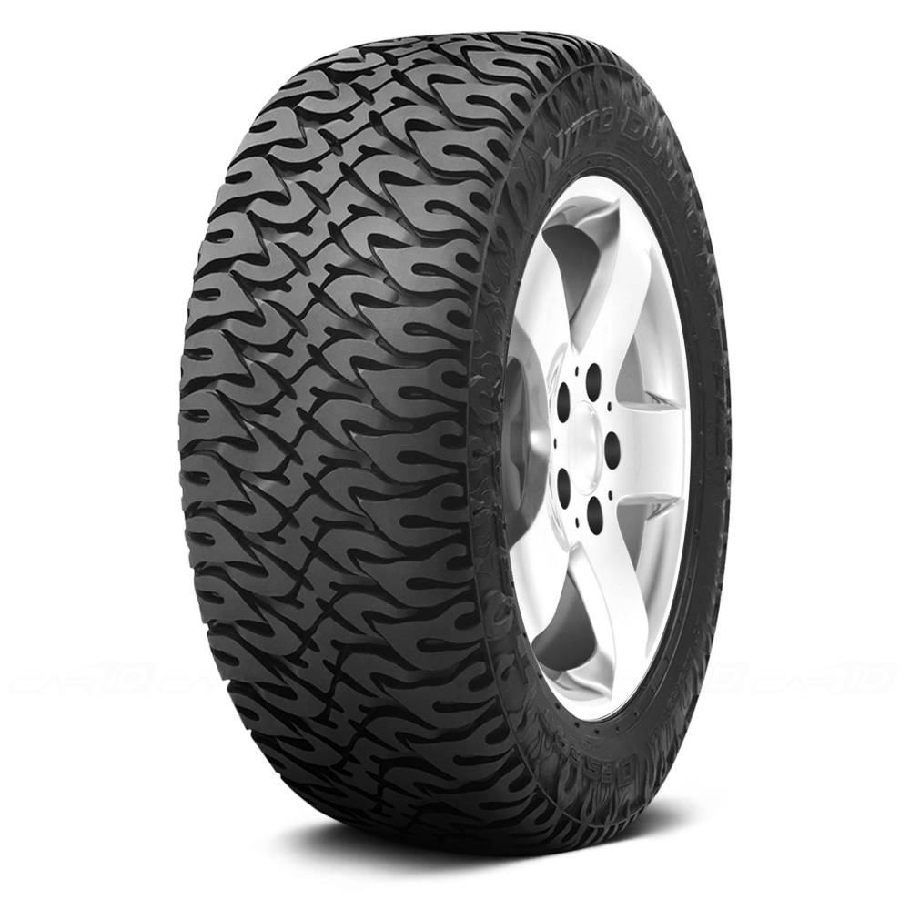 Llantas 305/60 R18  DUNE GRAPPLER NITTO Origen japon