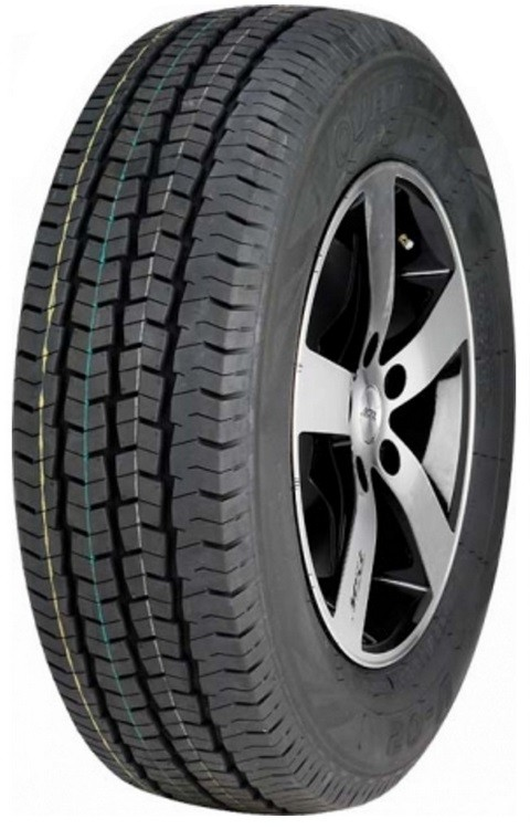 Llantas 205/75 R16 r V-02 OVATION Origen china