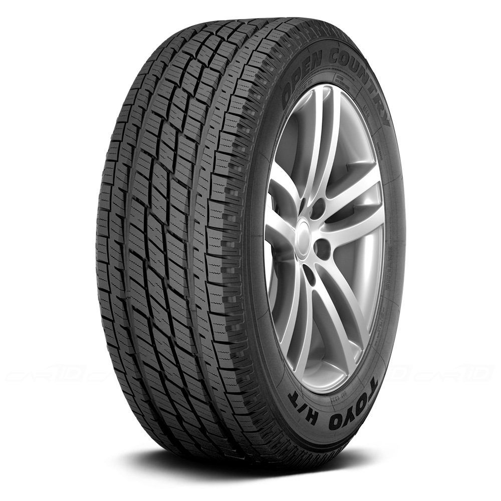 Llantas TOYO OPEN COUNTRY HT 255/55 R20 H