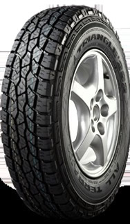 Llantas 235/75 R15 s TR292 TRIANGLE Origen china